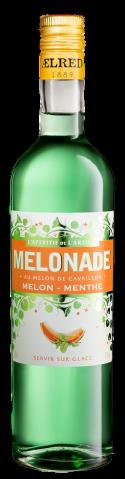 Melonade-Menthe 12%