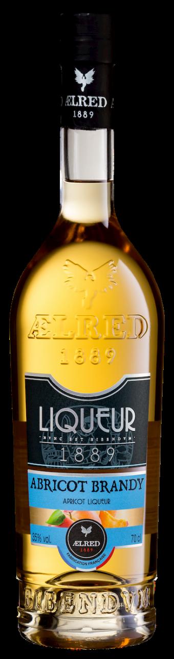 Distillerie Eyguebelle - Liqueur d'Abricot artisanale - Digestif fruité de Provence