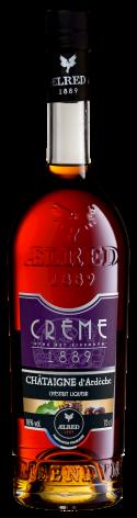 Crème de Châtaigne d'Ardèche Ælred 16%