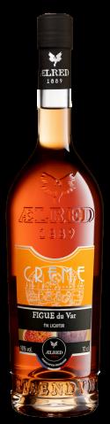 Crème de Figue du Var Ælred16%