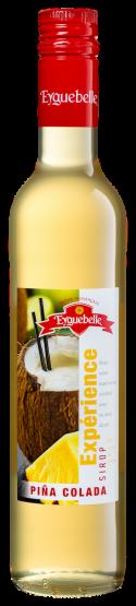 Sirop Expérience Piña Colada Eyguebelle