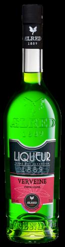 Distillerie Eyguebelle - Liqueur de Verveine - Liqueurs de plantes