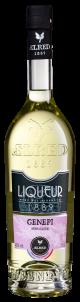 Distillerie Eyguebelle - Liqueur de Génépi - Liqueurs de plantes