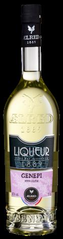 Liqueur de Génépi Ælred 40%