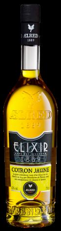 Elixir du Coiron Jaune Ælred 43%