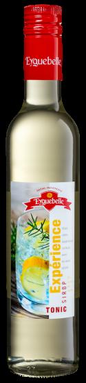 Sirop Expérience Tonic Eyguebelle