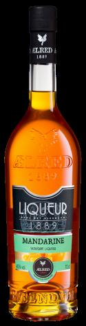 Liqueur de Mandarine Ælred 40%