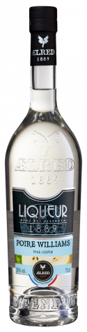 Liqueur de Poire Williams Ælred 35%