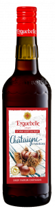 Distillerie Eyguebelle - Sirop de Châtaigne d'Ardèche artisanal de Provence