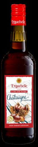 Sirop Artisan Châtaigne d'Ardèche Eyguebelle