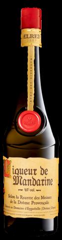 Magnum  Liqueur de Mandarine  Ælred 40%