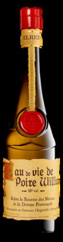 Distillerie Eyguebelle - Magnum Eau de vie de Poire Williams - Digestif artisanal de Provence