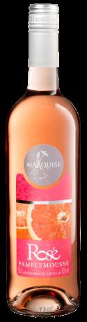 Marquise Rosé Pamplemousse 12%