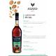Liqueur de Noix Ælred- Eyguebelle 35%