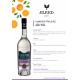 Distillerie Eyguebelle - Liqueur de Triple Sec Orange - Digestif fruité de Provence