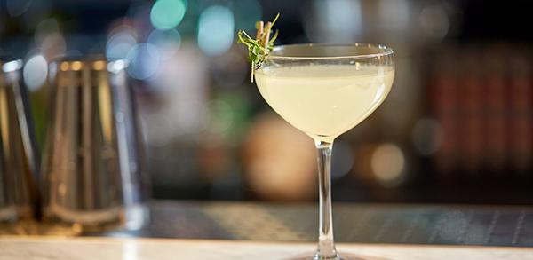 Cocktail Poire Impériale