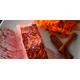 Saumon laqué au sirop de Grenadine et cannelle