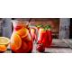 Mocktail Orange Fraise