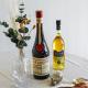Distillerie Eyguebelle - Magnum Elixir du Coiron - Liqueurs de plantes et fleurs complexes
