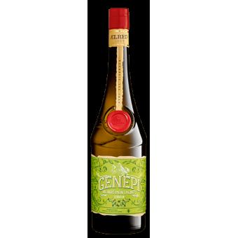 Magnum Liqueur de Génépi Ælred 40%