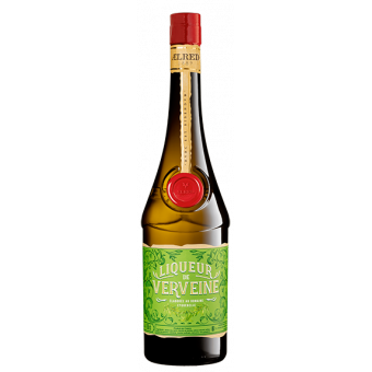 Magnum Liqueur de Verveine Ælred 55%