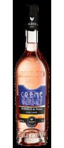 Crème de Pomélo de France Ælred-Eyguebelle 16%