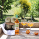 Distillerie Eyguebelle - Melonade - Apéritif fruité de Provence