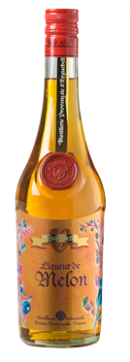 Distillerie Eyguebelle - Liqueur de Melon artisanale - Digestif fruité de Provence