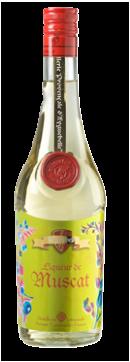 Distillerie Eyguebelle - Liqueur de Muscat artisanale - Digestif fruité de Provence