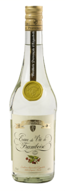 Distillerie Eyguebelle - Eau de vie de Framboise - Digestif artisanal de Provence