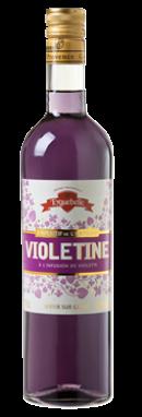 Distillerie Eyguebelle - Violetine - Apéritif fruité de Provence