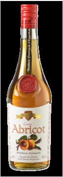Distillerie Eyguebelle - Crème d'Abricot artisanale - Apéritif fruité de Provence