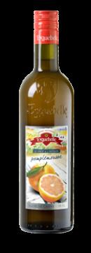 Distillerie Eyguebelle - Sirop de Pamplemousse artisanal de Provence
