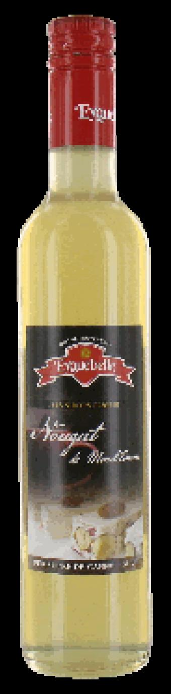 Distillerie Eyguebelle - Sirop plaisir de Nougat de Montélimar artisanal de Provence