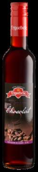 Distillerie Eyguebelle - Sirop plaisir de Chocolat artisanal de Provence