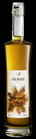 Liqueur Ælred de Caramel salé 24%