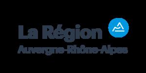 Logo région Rhônes-alpes