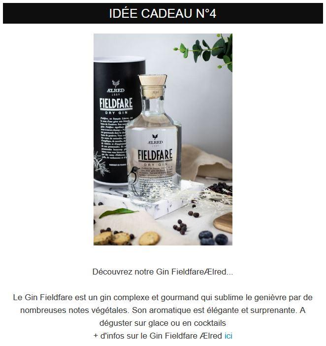 Gin Ælred