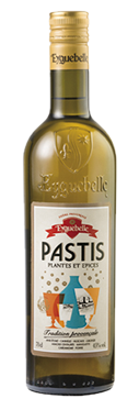 Pastis provençal